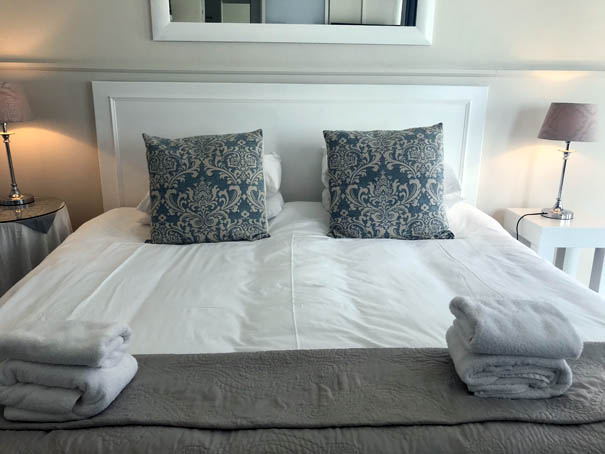 Life on 3rd Standard Twin Room