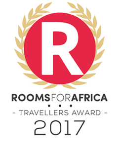 Rooms For Africa - Life on 3rd Guesthouse